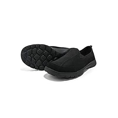Amazon - Save 70%: JIUMUJIPU 003, Women's Ultralight Walking Shoes, Women's Apartment Loaf…