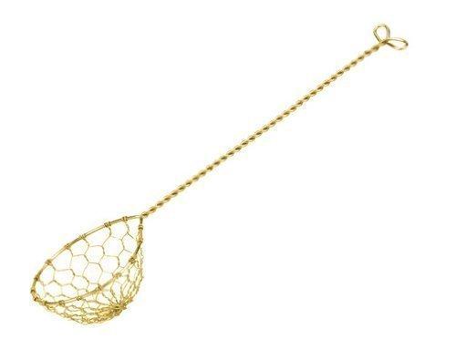 Brass Wire Skimmer (Qty 10) by Wok Shop