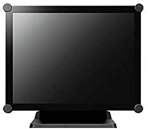 AG Neovo TX-15 15Zoll 1024 x 768Pixel Schwarz Touchscreen-Monitor - Touchscreen-Monitore (38, 1 cm (15 Zoll), 4 ms, 250 cd/m², 700: 1, Projizierts Kapazitivsystem, 1024 x 768 Pixel)