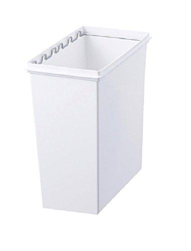 天馬 e-LABO(イーラボ) スマートペール ゴミ箱 本体35L