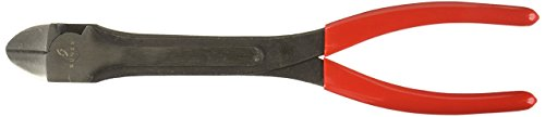 Sunex International 3710 11 Inch Diagonal Pliers