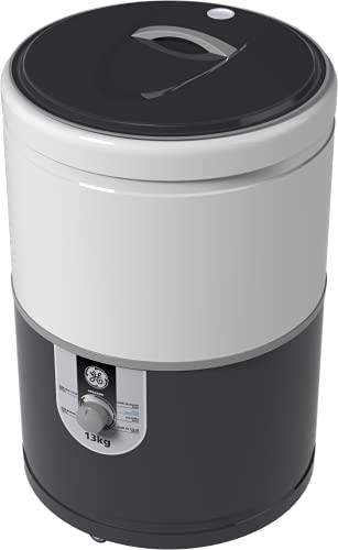 Lavadora Manual 13 Kg Gris Ge Appliances
