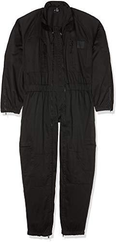 Mil-Tec Swat Combi Black - Black, XL