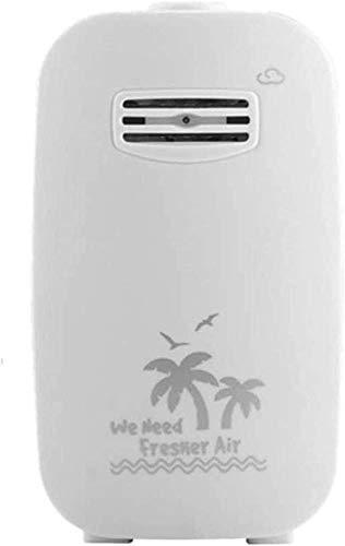 El filtro de aire de la máquina de ozono buyaólico con purificador de aire ionizado que produce iones negativos elimina el humo de formaldehído. Potente ventilador incorporado adecuado para familias