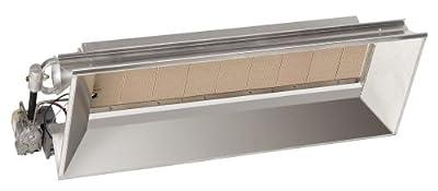 Mr. Heater F272800 40,000 BTU Natural Gas Garage Heater #MH40NG,Multi