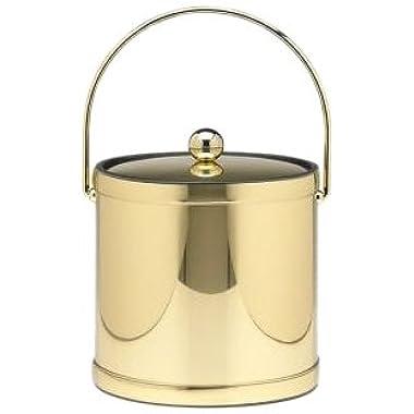 Kraftware Polished Brass Color