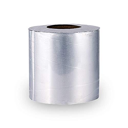 5M Neu Aluminiumfolie Klebebänder Butyl Rubber Tape Fur Bauen, Oberflächenrissklebe, Fenster Klebebanddichtungen, Bootsdicht, Dachflick (5cm)
