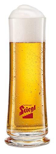Stiegl Biergläser (Stiegl Becher 6er Set 0,5l)