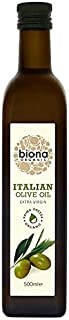 Biona Organic Extra Virgin Olive Oil, 500ml