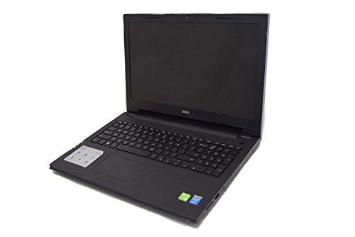 Dell Inspiron 15.6' Laptop, i5-5200U 4GB RAM 500GB HDD GeForce 820M 2GB Win 10