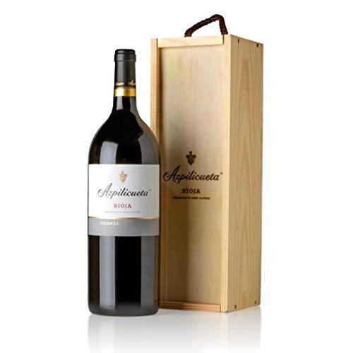 Vino Rioja Azpilicueta Crianza 2016 botellón 5l con caja de madera