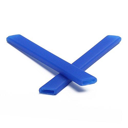 Mryok Ersatzohrsocken für Oakley Jawbone Sonnenbrille - Blau