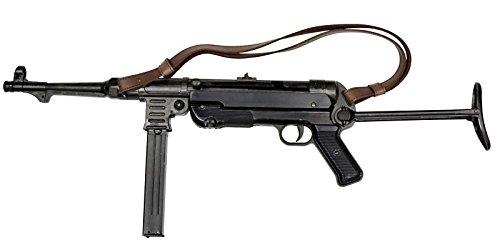 DENIX デニックス 1111/C MP40サブマシンガン ベルト付