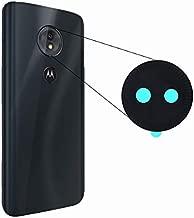 BisLinks for Motorola Moto G6 Play Back Rear Camera Lens Glass Cover Adhesive Glue XT1922