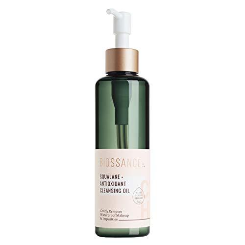 Biossance Squalane + Antioxidant Cleansing Oil