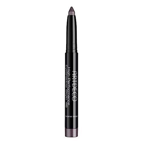 ARTDECO High Performance Eyeshadow Stylo, Farbe Nr. 46, benefit lavender grey, 1er Pack (1 x 1 Stück)