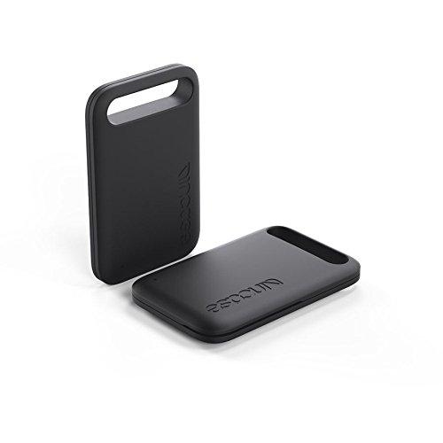Incase Smart Luggage Tracker, Black