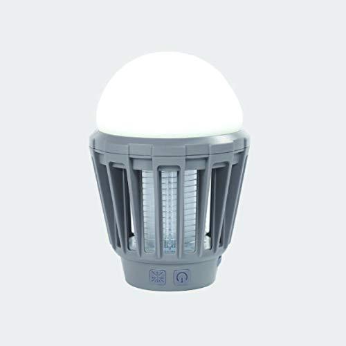 [マウントスミ(Mt.SUMI)] LEDモスキートランタン ピンクベージュ OS2101ML-PB