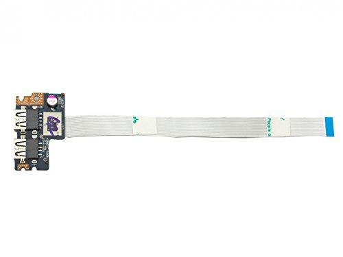 Acer Aspire 5552G Original USB Platine