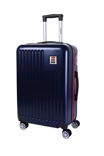 RODIER Valise Cabine Koffer, 48 cm, Blau (Marine)