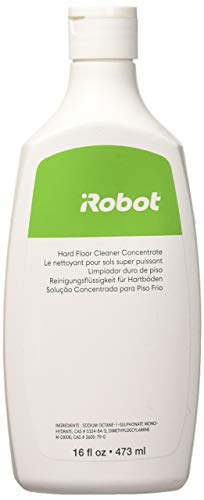 roomba cleaning solution - 1