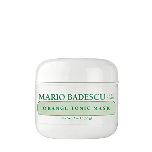 Mario Badescu Orange Tonic Mask - For Combination/ Oily/ Sensitive Skin Types 59ml