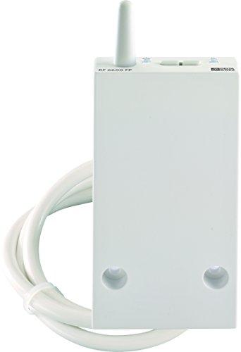 Delta Dore Récepteur RF 6600 FP pour contrôle de radiateur électrique à fil pilote - Chauffage connecté | contrôle à distance | programmation - 6050561