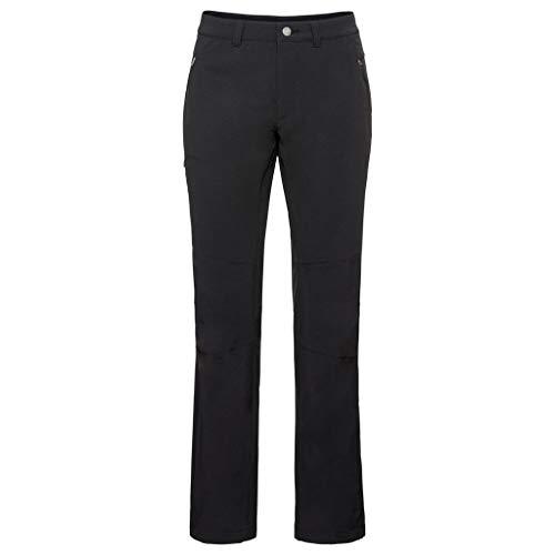 VAUDE Herren Hose Men's Strathcona Warm Pants, Black, 50, 41285