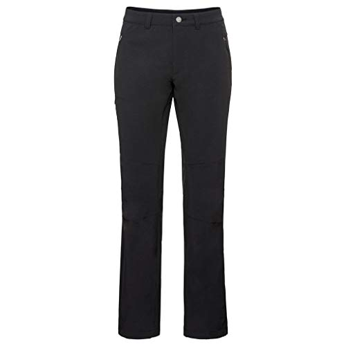 VAUDE Herren Hose Men\'s Strathcona Warm Pants, Black, 50, 41285