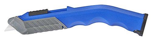 SBV BV.52187 Cutter à Lame Céramique Auto-Retractable