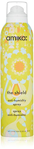 amika The Shield Style Anti-humidity spray, 5.3 oz