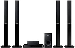 Samsung Blue-Ray 3D & DVD Home Theater System - HT-J4550