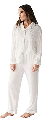 Oprah's Favorite Luxurious Bamboo Pajama Set
