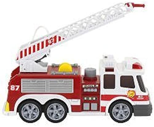 Fast Lane Fire Truck by Toys R Us