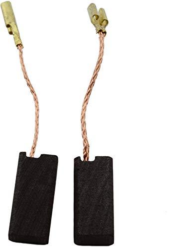 Escobillas de Carbón para BOSCH GWS 6-115 - 5x8x18mm - 2.0x3.1x7.1