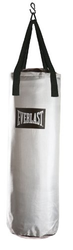 Everlast 60-Pound Platinum Heavy Bag