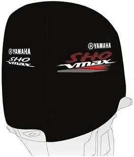 Yamaha OEM Heavy-Duty 150 VMAX SHO Outboard Motor Cover MAR-MTRCV-15-S1
