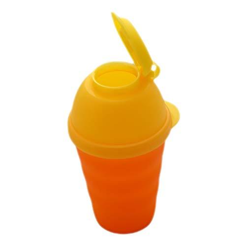 Tupperware Becher Junge Welle mit Drink Aufsatz für Kinder