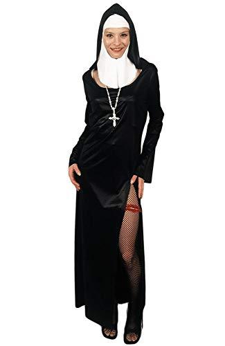 Sexy zuster Kostuum