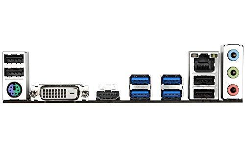 GIGABYTE B450M DS3H V2 (AMD Ryzen AM4/Micro ATX/M.2/HMDI/DVI/USB 3.1/DDR4/Motherboard)
