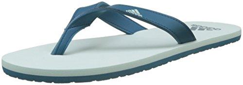 adidas Herren Eezay Essence Aqua Schuhe, Mehrfarbig (Ashgrn/reatea/ashgrn Cg3553), 40.5 EU