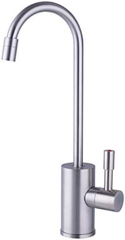 Top 10 Best hot water dispenser faucet only Reviews