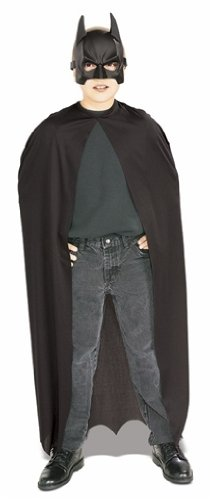 Rubie's-déguisement officiel - Batman Dark Knight- Costumes Kit Batman Darknight- Taille Standard-