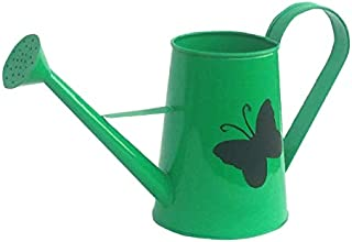 Railing Planter Impex 1 Butterfly 2 litres Metal planters Watering Can - Rust Free Home Decor Gifting, Garden, Gardening, ...