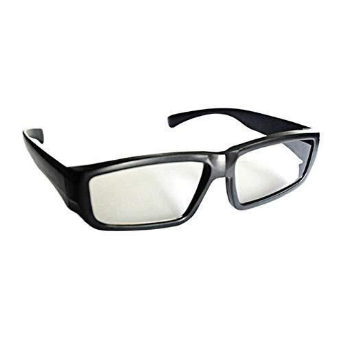 3D Polarisation Brille für TV und Kino (Modell 506)