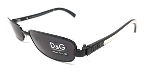D&G - Gafas de sol D&G DG DG 2068 715 para hombre