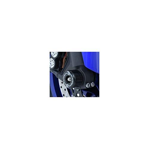 PROTECTION DE FOURCHE R&G TAMPONS FP0169BK