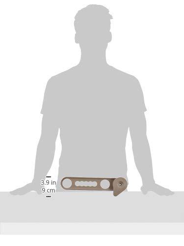 タカラ産業(TakaraIndustry)チョイ干しHOSETA(ホセタ)天吊り物干用補助アームホワイト(W)、ステンカラー(ST)幅39mm×奥行328mm×高さ76.7mmLB251セット(2本入り)