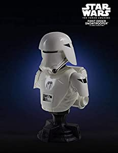 Star Wars Episode VII Bust 1/6 First Order Snowtrooper PGM Exclusive 13 cm Giant