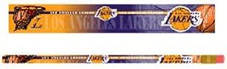 WinCraft NBA Pencil (6 Pack)